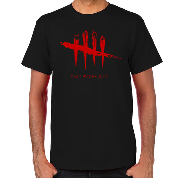Dead By Daylight Red T-Shirt