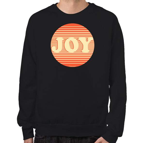Pop Joy Sweatshirt