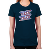 Blue Mountain State Hell Yeah Women's T-Shirt