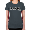 R is for Rambo Women's T-Shirt