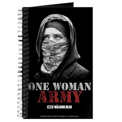 One Woman Army Journal