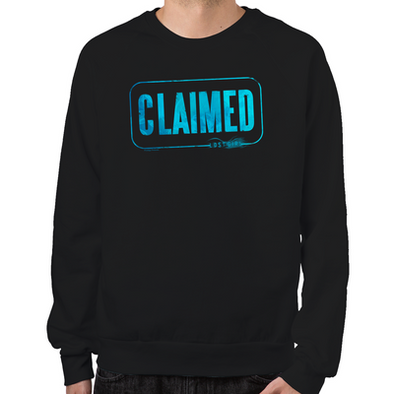 Claimed Sweatshirt