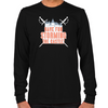 Storming the Castle Long Sleeve T-Shirt