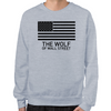 Wolf of Wall Street MORE Sweatshirt