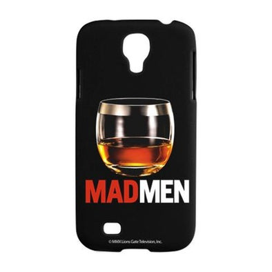 Mad Men Stiff One Samsung Galaxy S4 Case