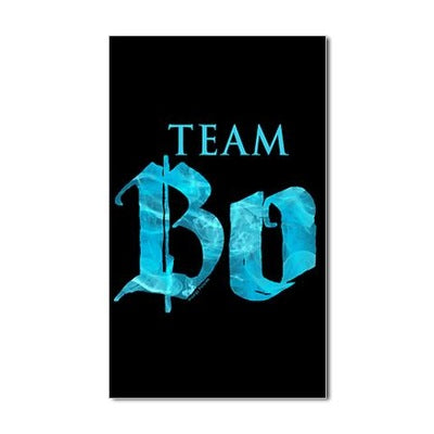 Lost Girl Team Bo Sticker
