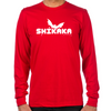 Ace Ventura Shikaka Long Sleeve T-Shirt
