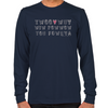 Twoo Wuv Long Sleeve T-Shirt