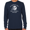 Blue Mountain State Drinking Team Long Sleeve T-Shirt