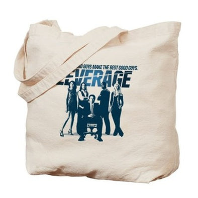 The Good Guys Tote Bag
