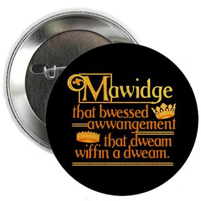 Mawidge Speech Button