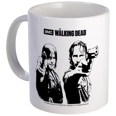 Walking Dead Saints Mug