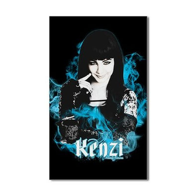Lost Girl The Kenz Sticker