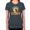 Stumpy Women's Fitted T-Shirt