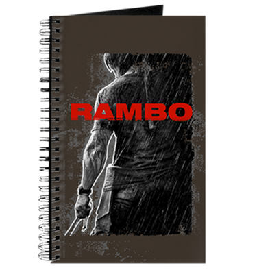 Rambo IV Journal