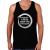 Ouroboros Dragon Men's Tank