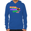 Super Happy Power Go Hoodie