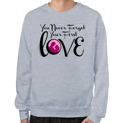 Dirty Dancing You Never Forget Sweatshirt