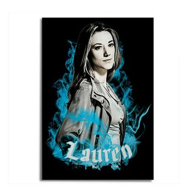 Lost Girl Lauren Magnet