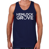 Hemlock Grove Men's Tank