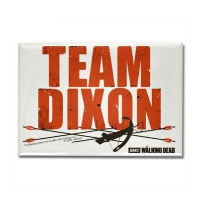 Team Dixon Magnet