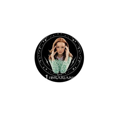 Cassandra Mini Button