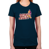 Anybody Want A Peanut? Women's Fitted T-Shirt
