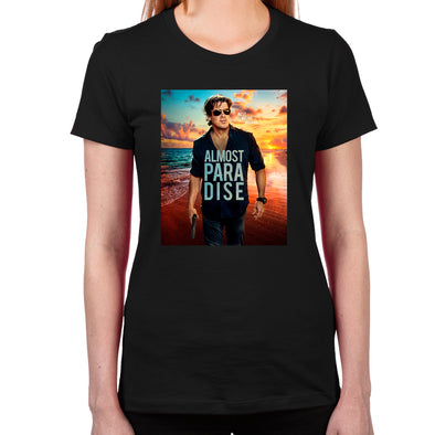 Almost Paradise Women's T-Shirt