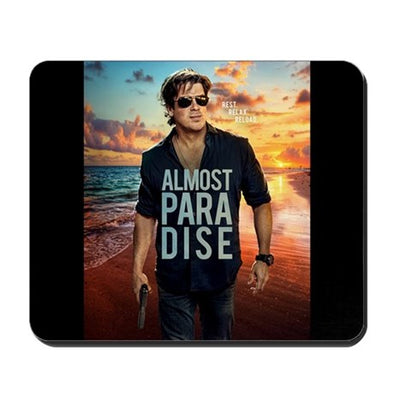Almost Paradise Mousepad