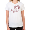 Love Johnny Castle Women's T-Shirt