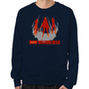 Michonne Chained Walkers Sweatshirt