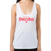 Lost Girl Team Doccubus Women's Racerback Tank