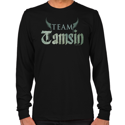 Lost Girl Team Tamsin Long Sleeve T-Shirt