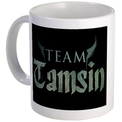 Lost Girl Team Tamsin Mug