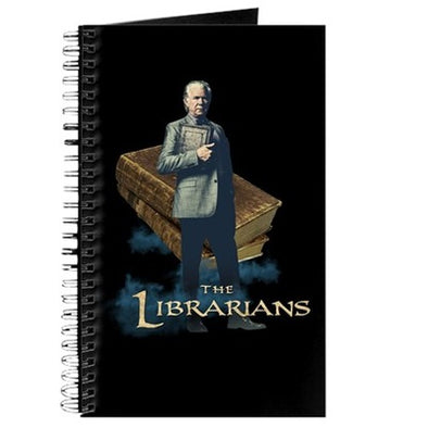 The Librarians Jenkins Journal