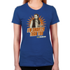 Eugene: Smarter Than You Women's Fitted T-Shirts