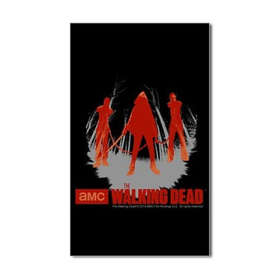 Michonne Chained Walkers Sticker