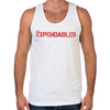 The Expendables Men's Tank