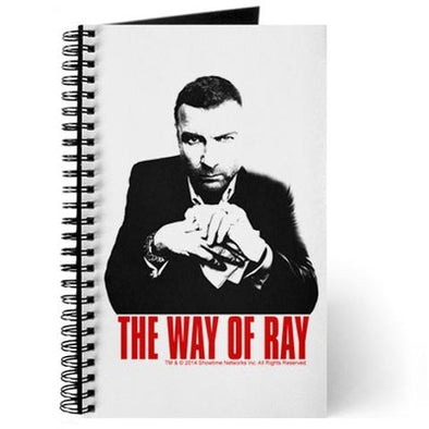 The Way of Ray Journal