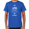 Woodbury Georgia T-Shirt