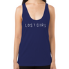 Lost Girl Racerback Tank