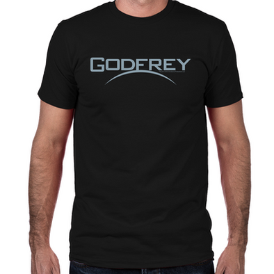 Godfrey Industries Fitted T-Shirt