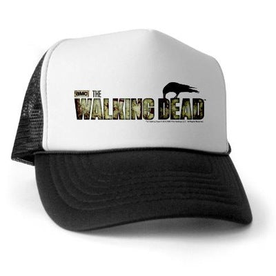 Dead Flesh Trucker Hat
