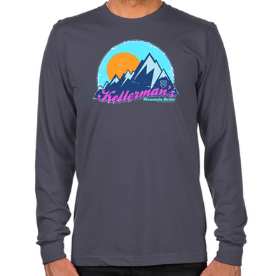 Kellerman's Resort Long Sleeve T-Shirt