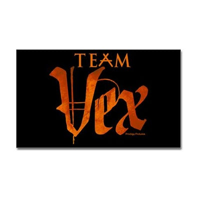 Team Vex Sticker