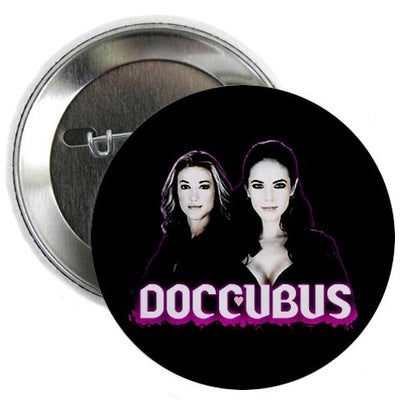 "Lost Girl Doccubus 2.25"" Button"