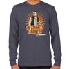 Eugene: Smarter Than You Long Sleeve T-Shirt