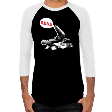 R.O.U.S Men's Baseball T-Shirt