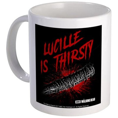 Lucille is Thirsty Mug