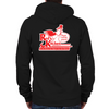 Red's Kitchen Zip Hoodie